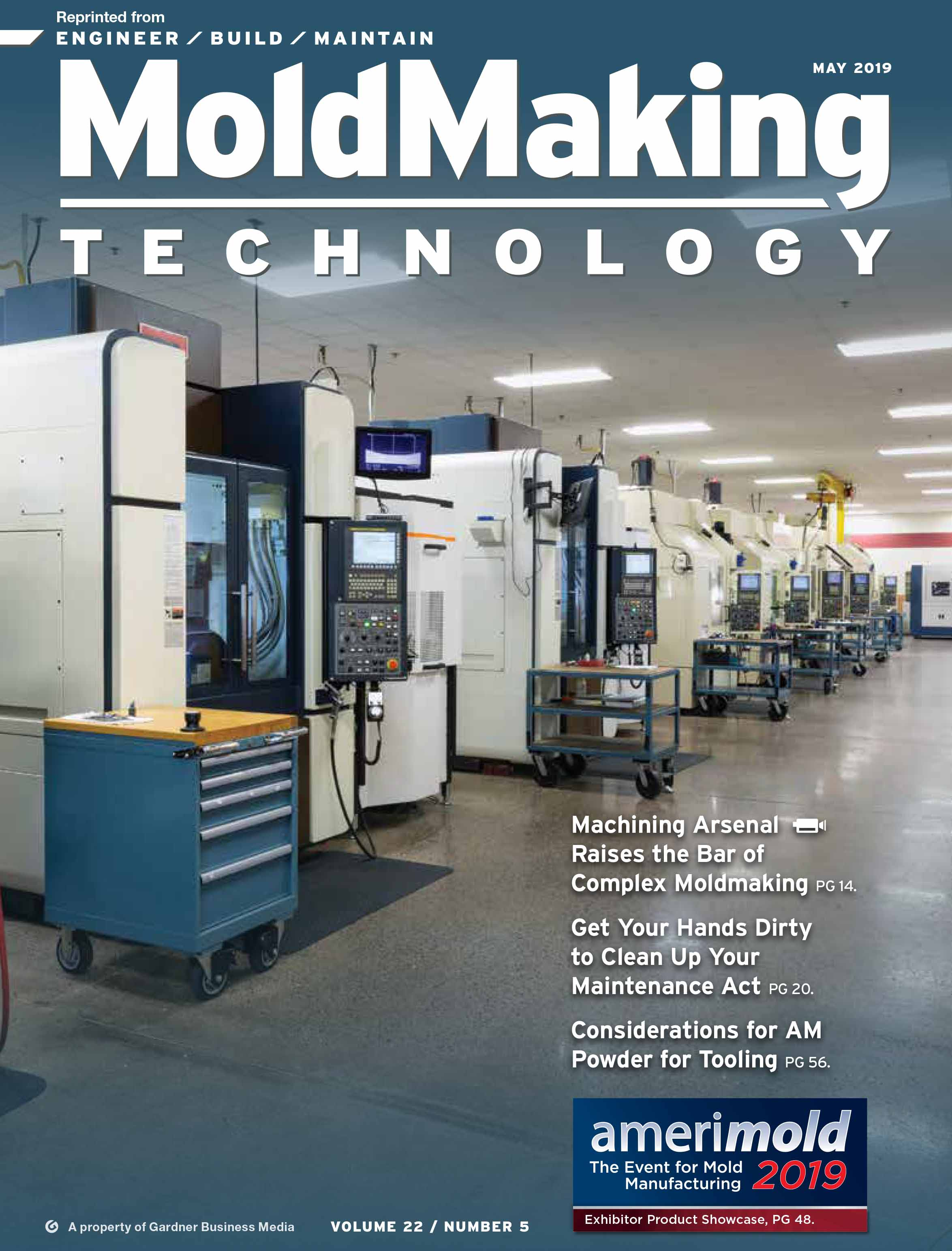 MoldMakingTechnology cover